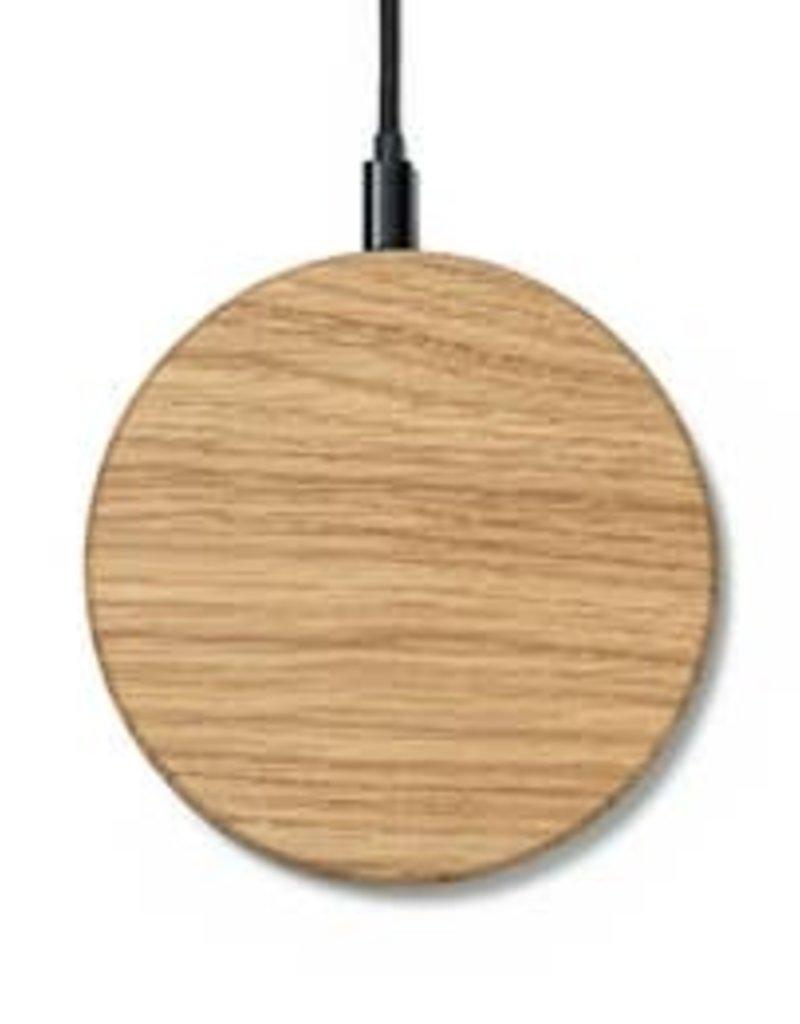 Oakywood Oakywood Slim Wireless Charging Pad