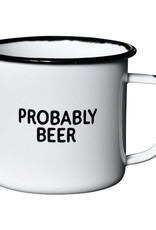 Swag Brewery Swag Brewery Enamel Mug