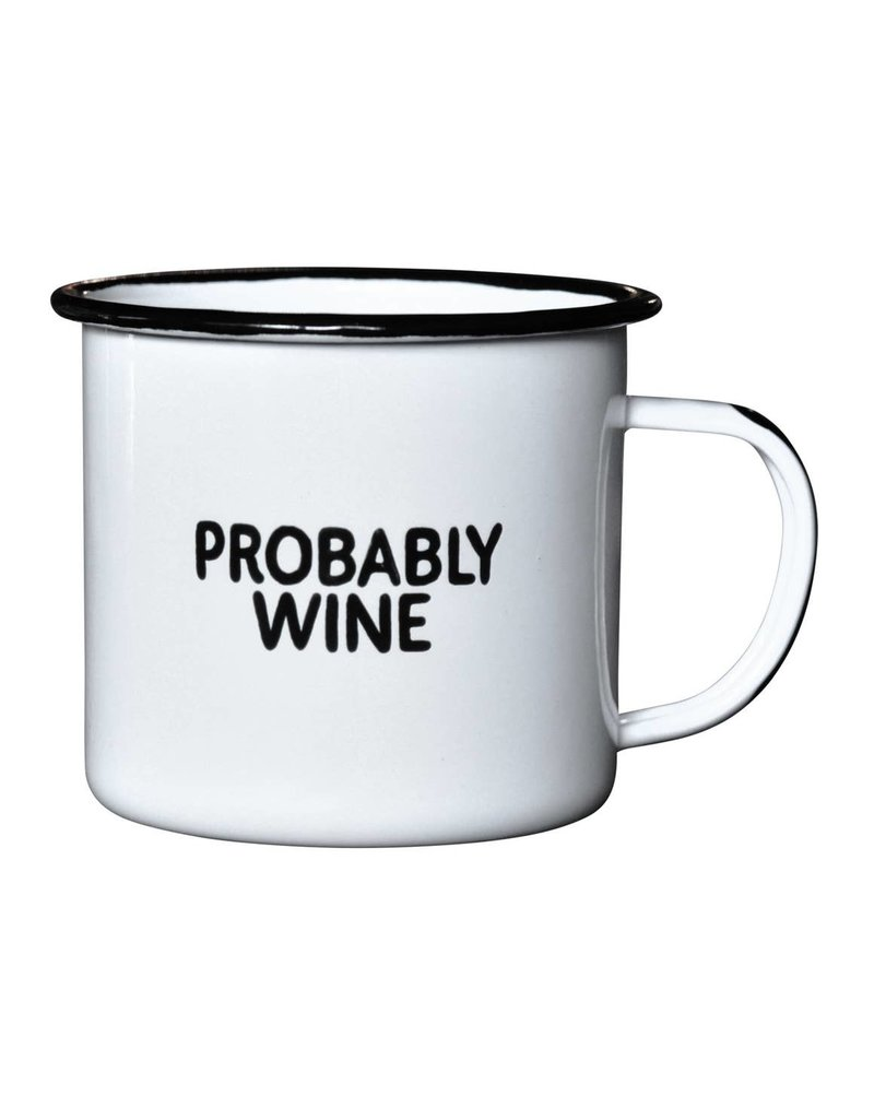 Swag Brewery Swag Brewery Enamel Mug  - More Options Available