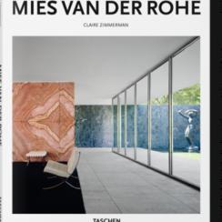 Taschen Mies Van Der Rohe