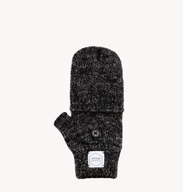 Upstate Stock Upstate Stock Wool Convertible Glove/Mitten