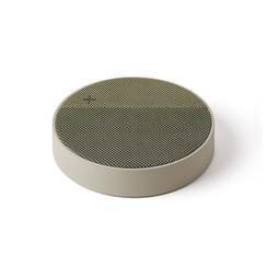 Lexon Oslo Energy Charging Pad & Bluetooth Speaker