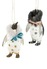 Cody Foster Ornament Polar