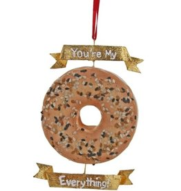 Cody Foster Ornament Food