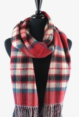 Pretty Persuasions Scarf JC19132 Highland Rose