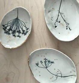 Michelle Barrett Ceramics Ring Dish