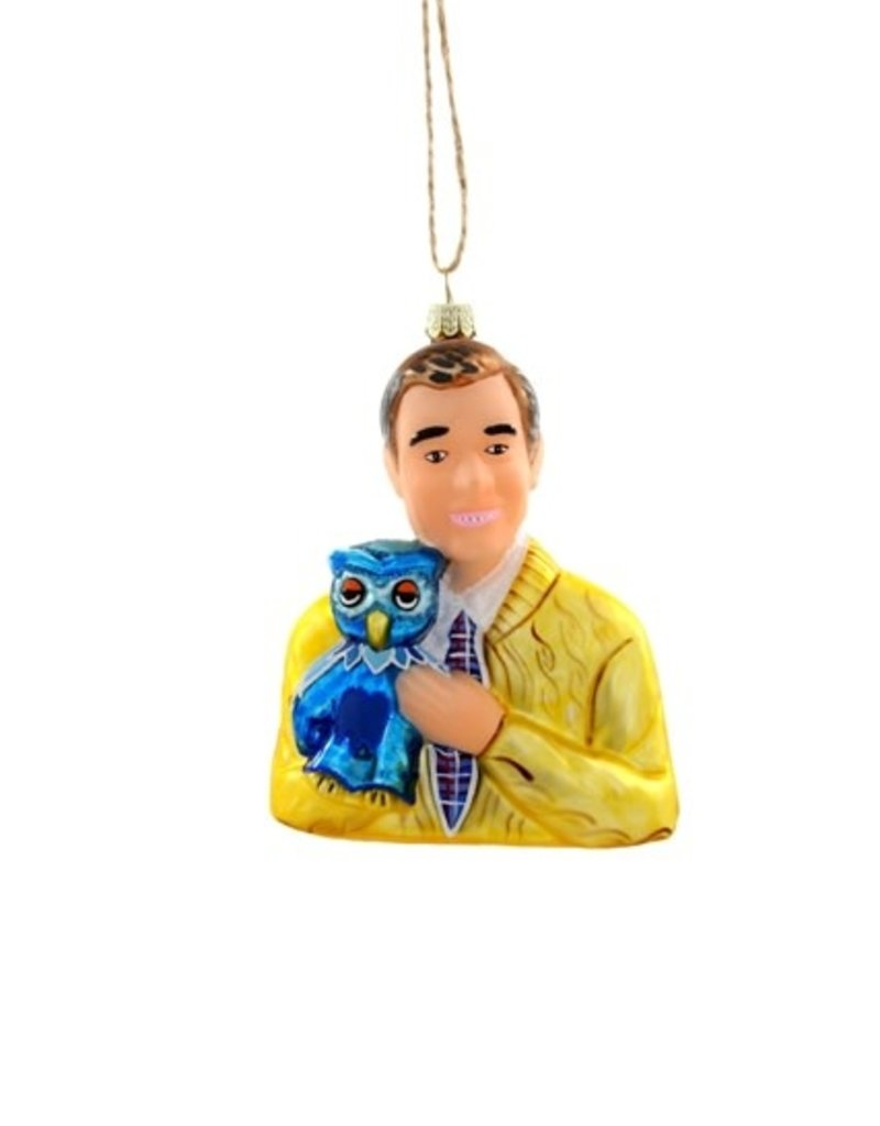 Cody Foster Ornament Merry Kitchmas