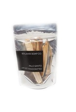Benjamin Soap Co. Palo Santo Set