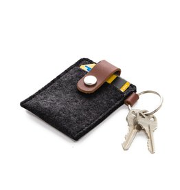 Graf & Lantz Graf & Lantz Key card case