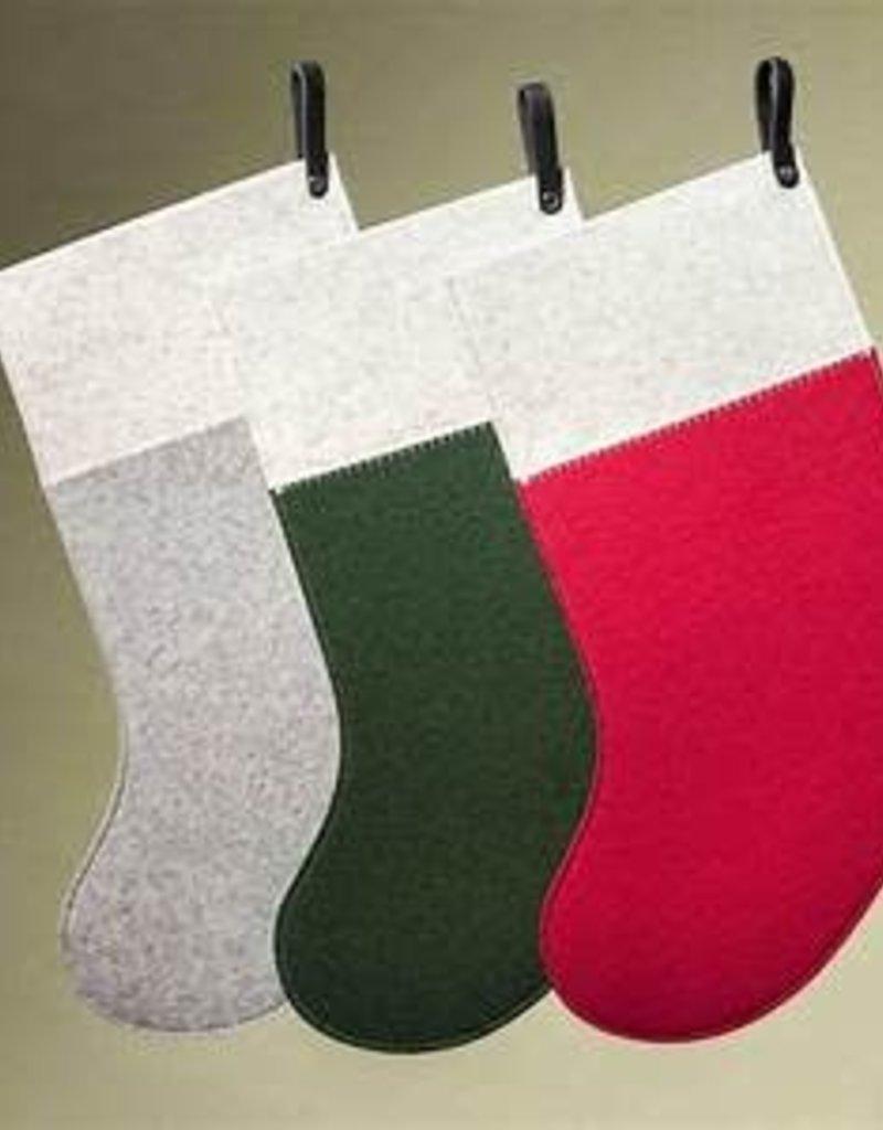 Graf & Lantz Graf & Lantz Holiday Stocking