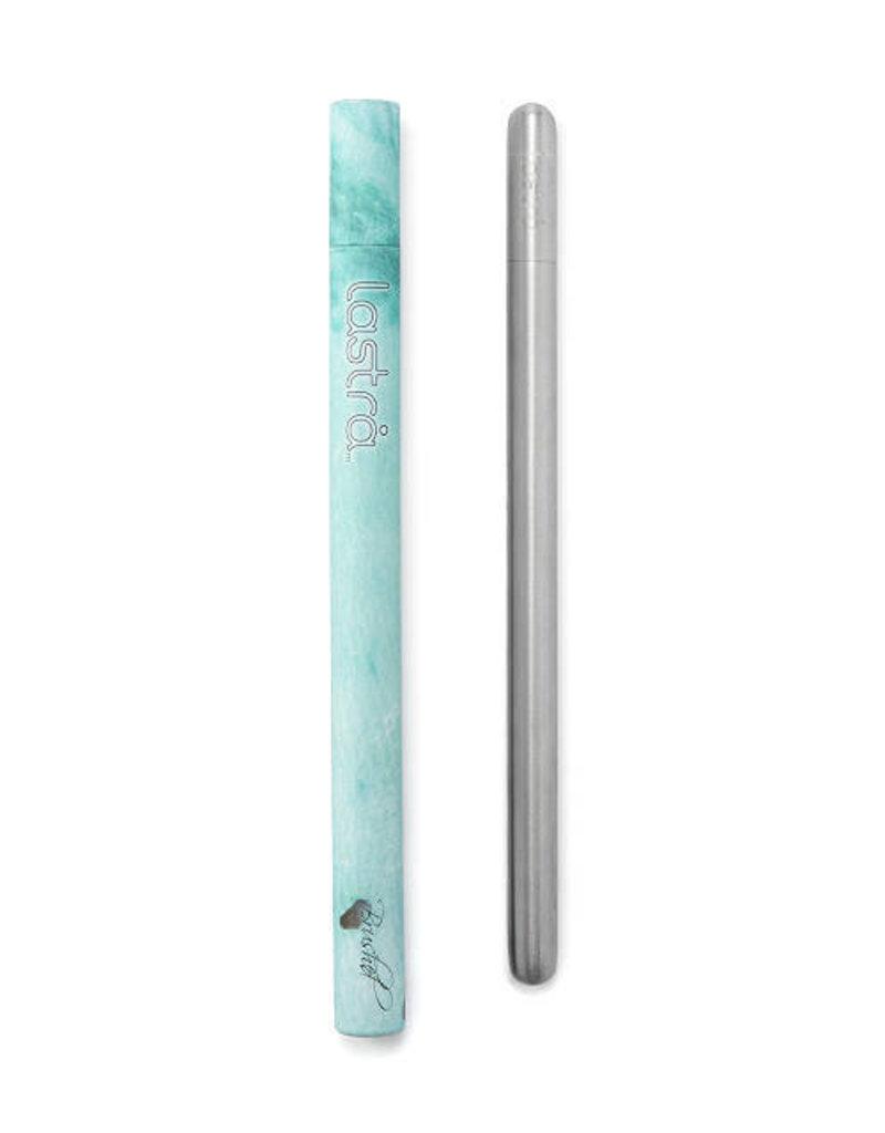 lastra Lastrå OC Stainless Steel Straw Set