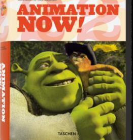 Taschen Taschen Animation Now!