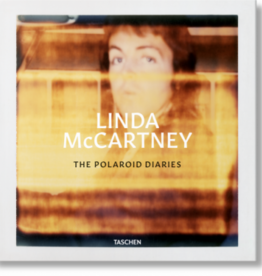 Taschen Taschen Linda McCartney. The Polaroid Diaries
