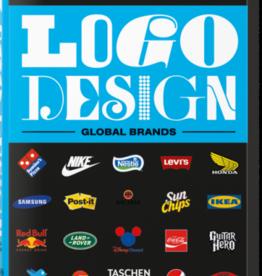 Taschen Taschen Logo Design. Global Brands