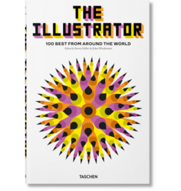 Taschen Taschen The Illustrator. 100 Best from around the World