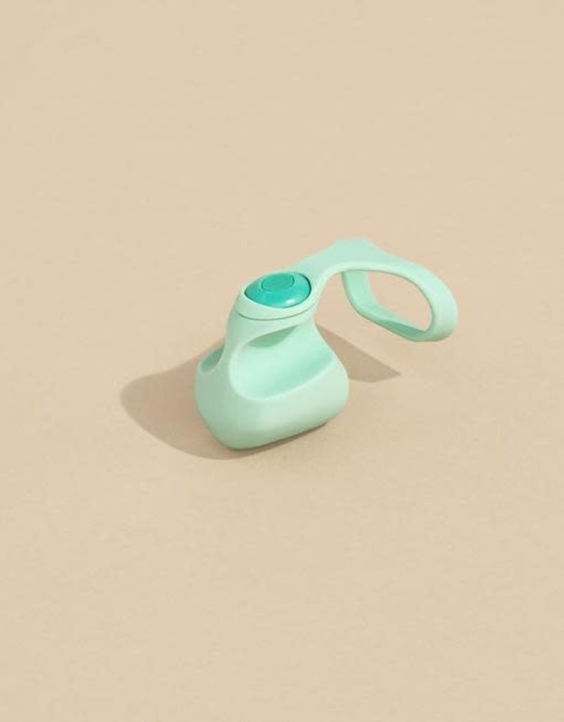 Dame Products Dame Fin Fingers Vibrator Jade