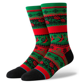Stance Stance Mens Socks Holiday