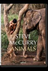 Taschen Taschen Steve McCurry. Animals