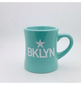 BKLYN Mug  - More Options Available