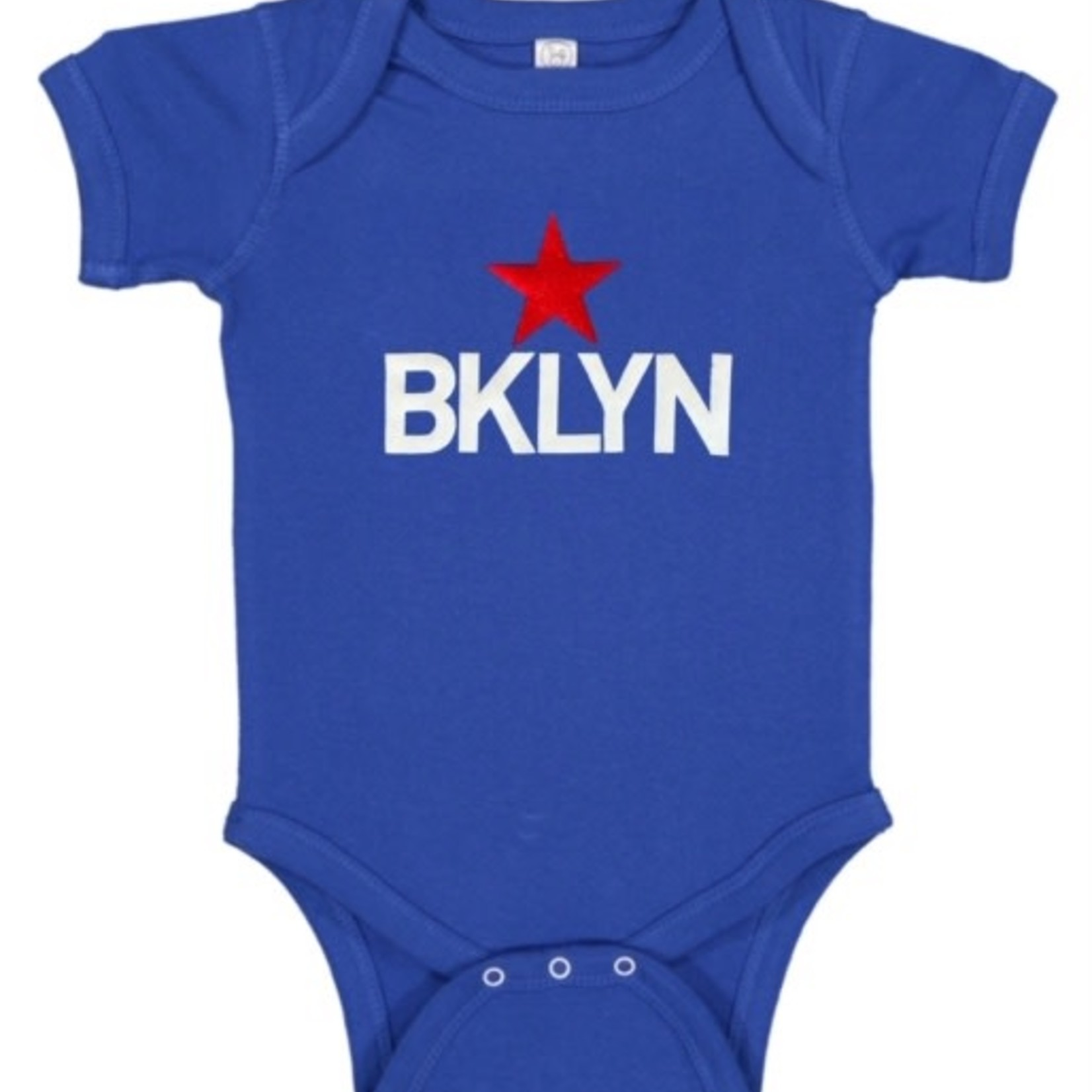 BKLYN SS Onesie