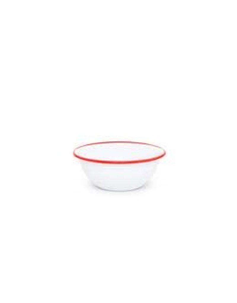 Crow Enamel Cereal Bowl 16oz