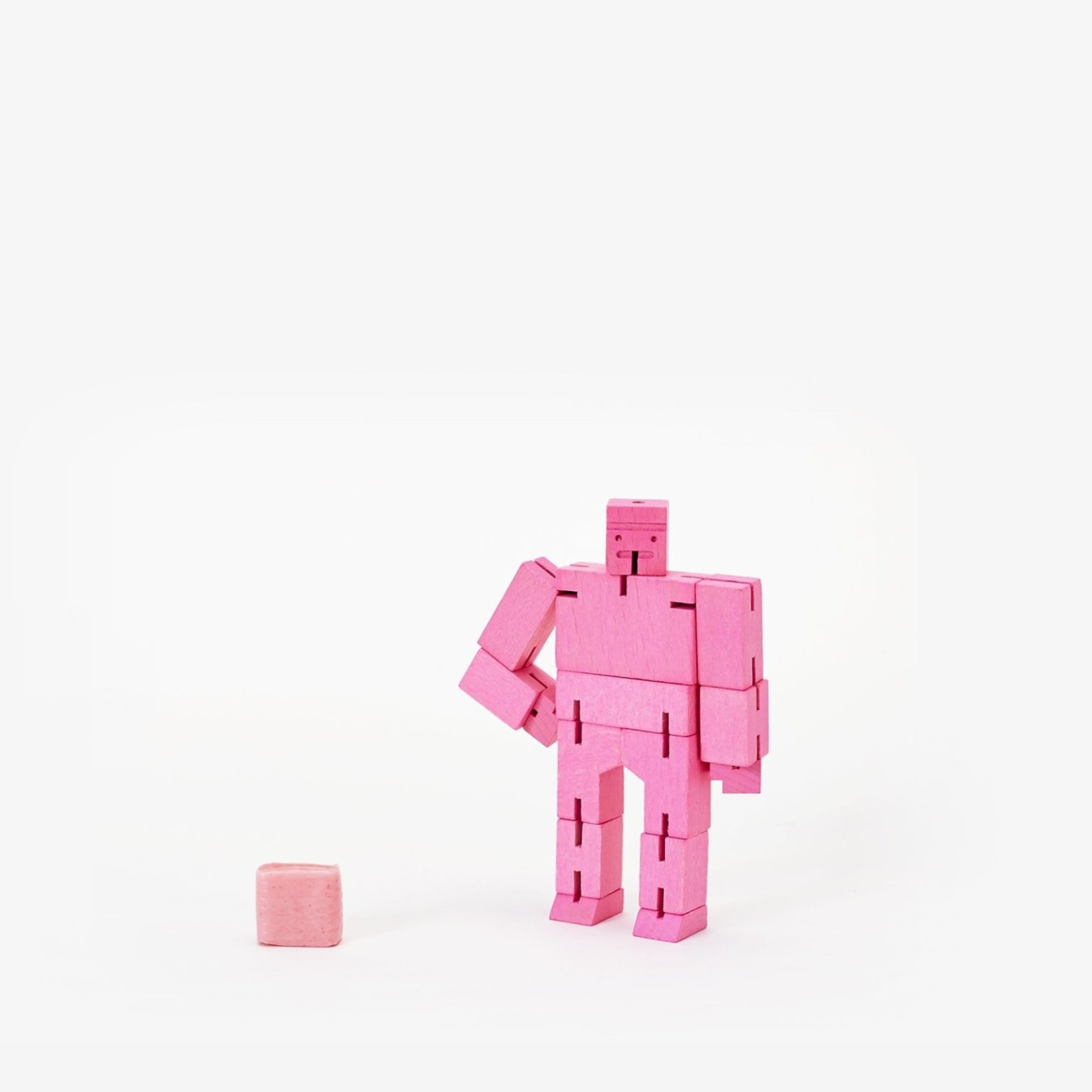 Areaware Areaware - Cubebot Micro - More Options Available