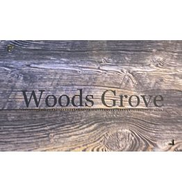 Woods Grove Gift Card
