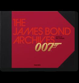 Taschen Taschen James Bond Archives: SPECTRE Edition