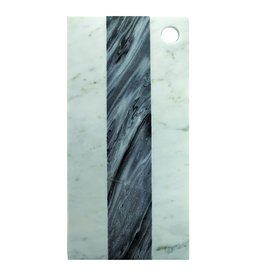Be Home Be Home Marble Rectangular Board Large