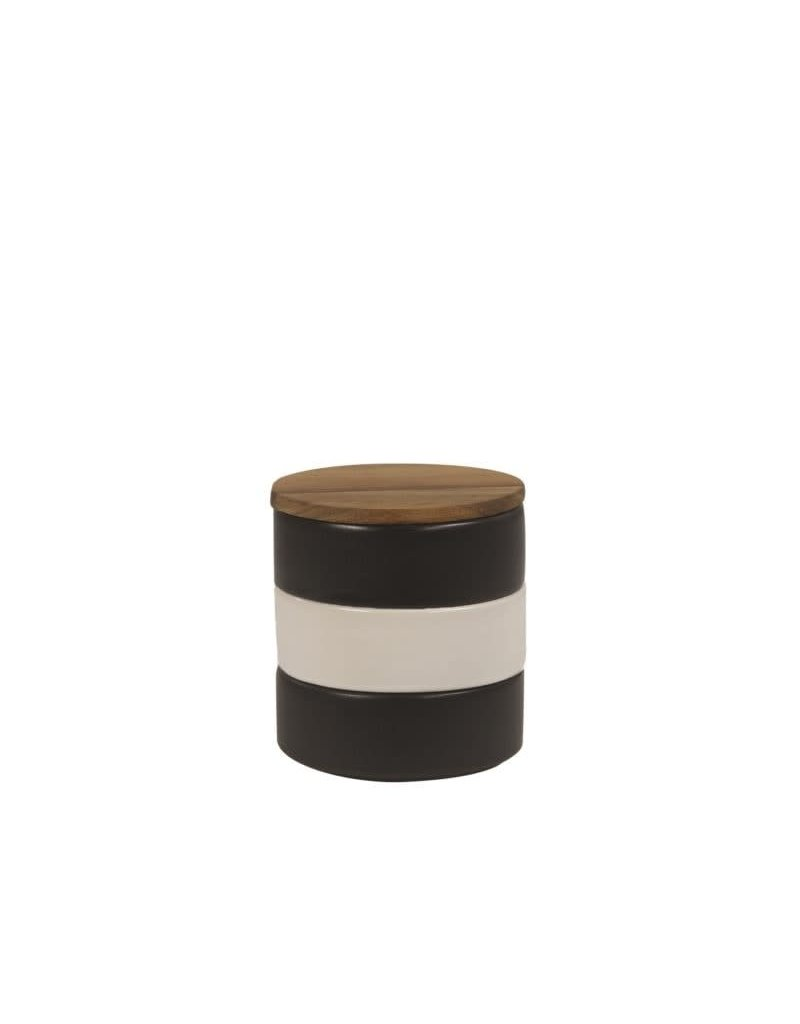 Be Home Be Home Stoneware Stacking Spice Cellar