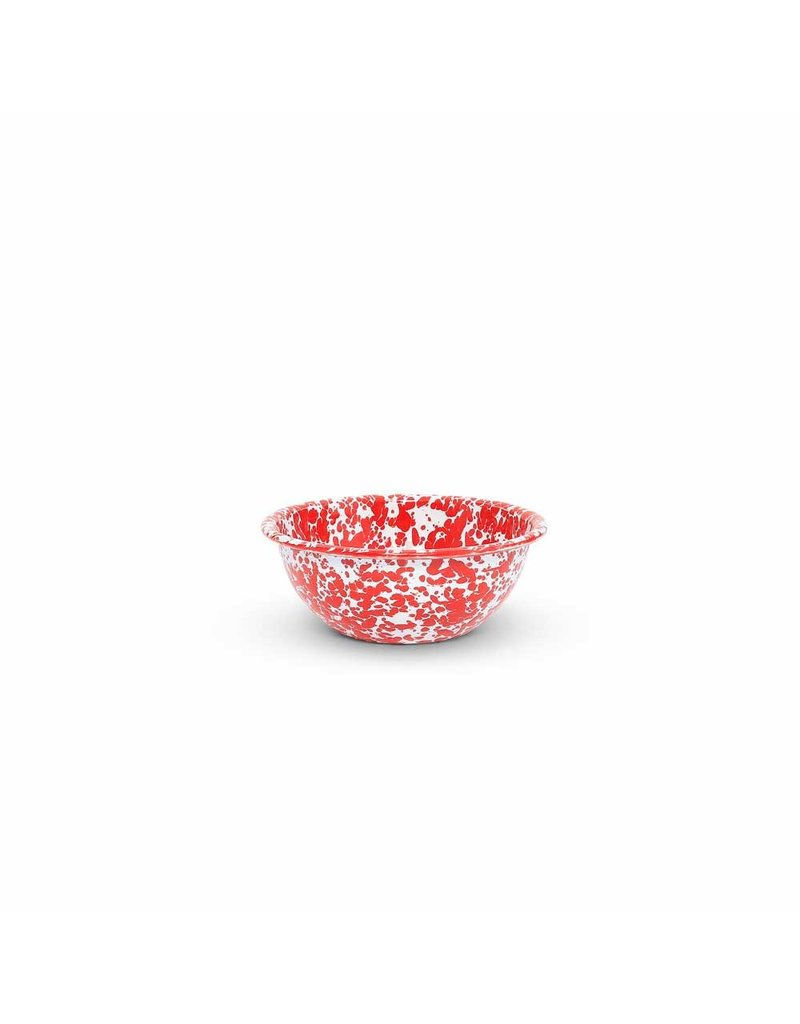 Crow Enamel Cereal Bowl 20oz