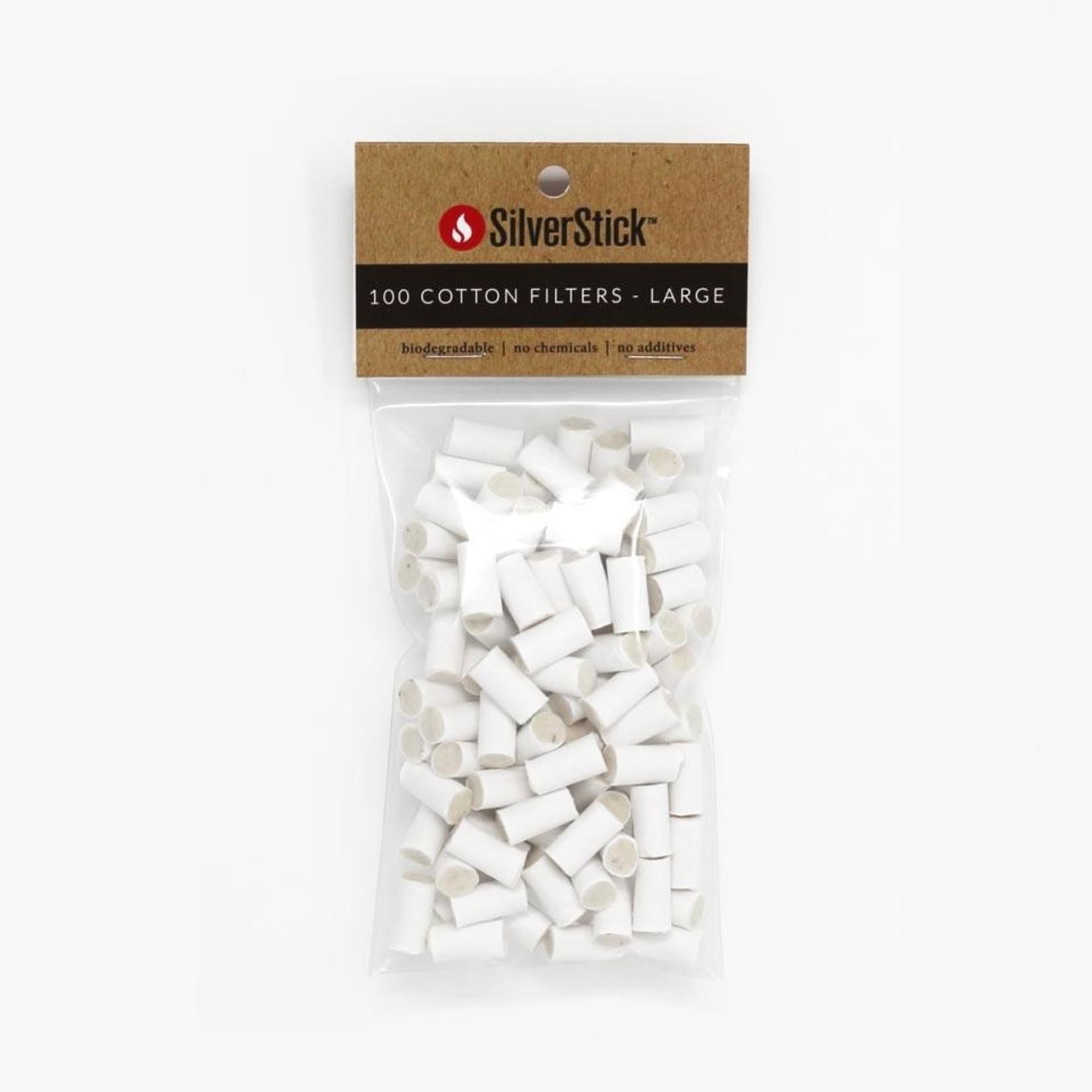 Spark Spark Silverstick Filters