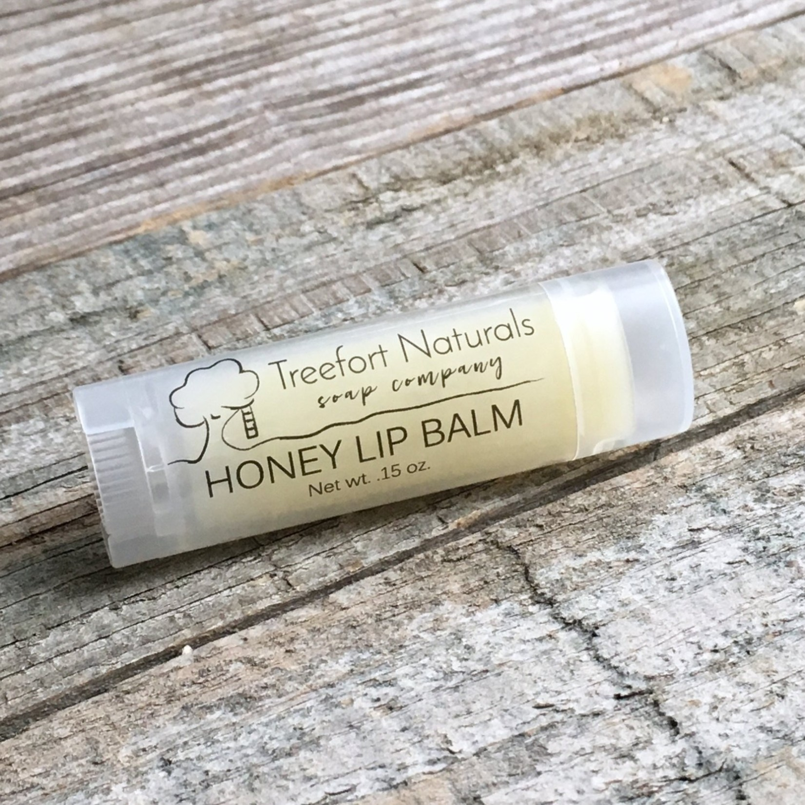 Treefort Naturals Buy Handmade Lip Balm by Treefort Naturals