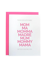 Chez Gagne Chez Gagne Mom - More Options Available