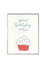 Ink Meets Paper Ink Meets Paper Birthday - More Options Available