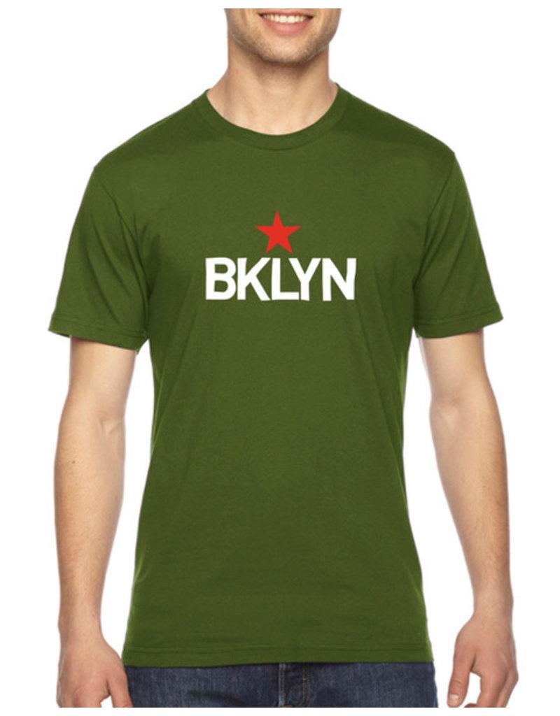 BKLYN Adult T-shirt