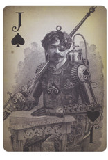 Art of Play Art of Play Playing Cards