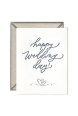 Ink Meets Paper Ink Meets Paper Wedding - More Options Available