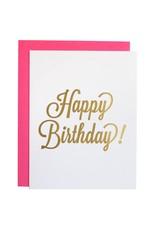Chez Gagne Chez Gagne Card Birthday