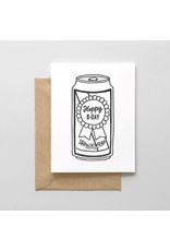 Hello Paper Co. Hello Paper Co. Greeting Card Birthday
