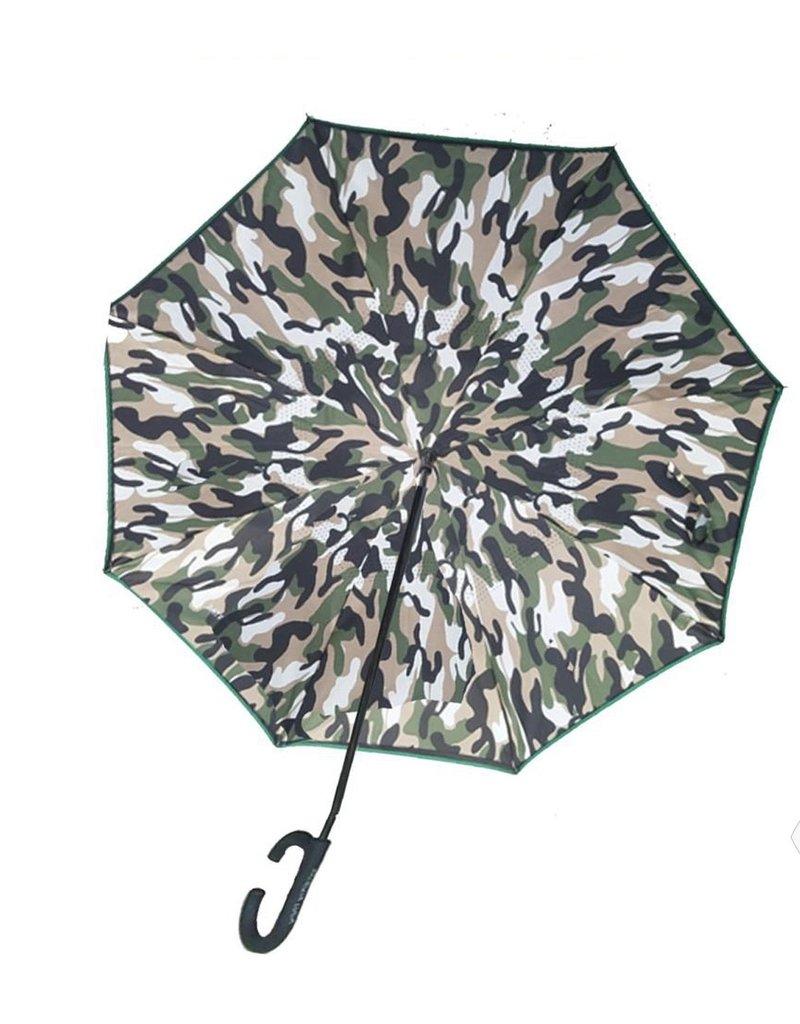 Patrizia Luca Car Umbrella