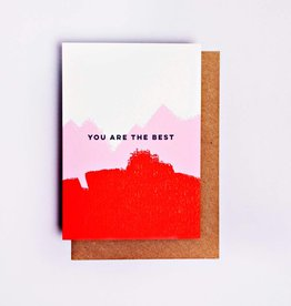 The Completist The Completist Card Love/Marriage - More Options Available