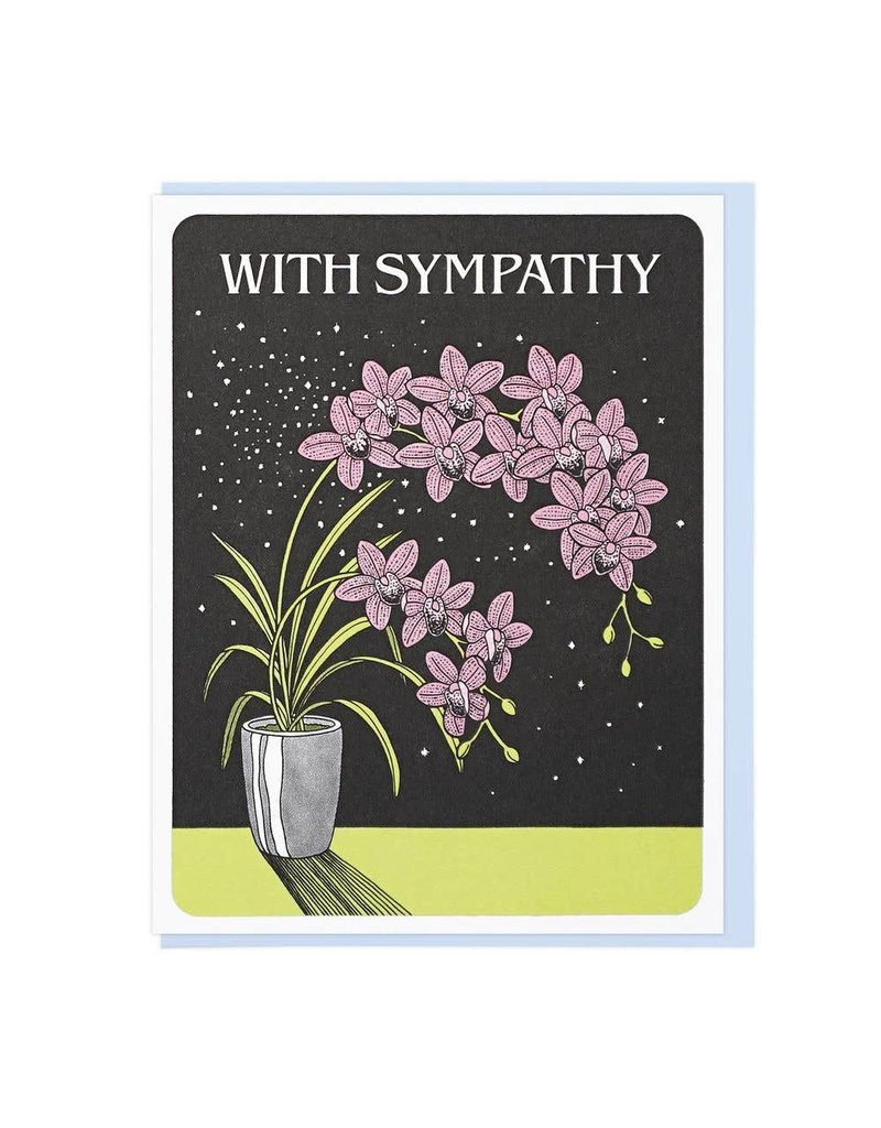 Lucky Horse Press Lucky Horse Sympathy - More Options Available