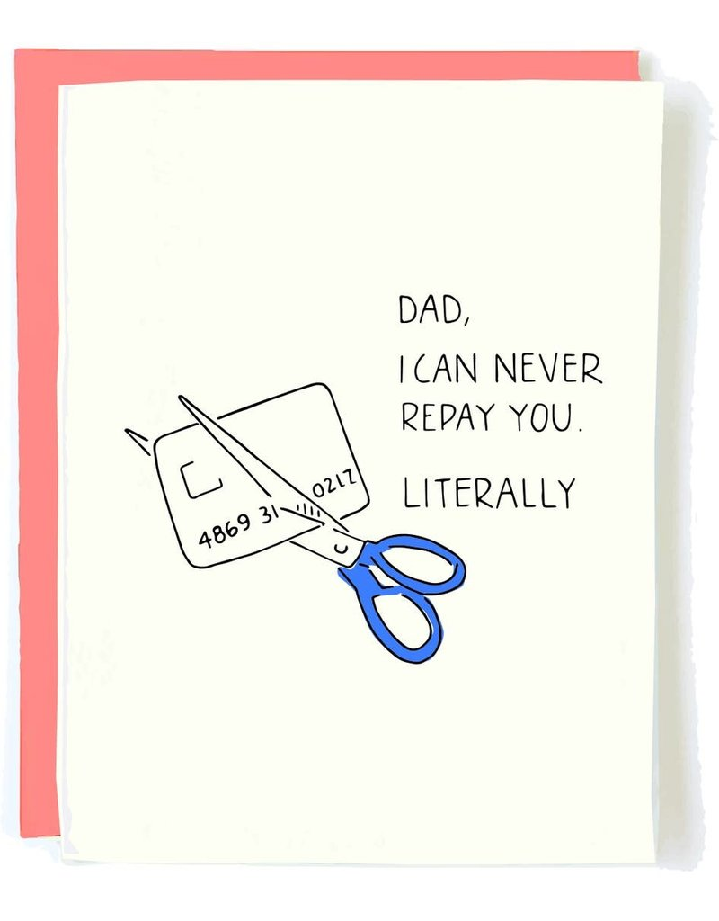 Pop + Paper Pop & Paper Father's Day - More Options Available