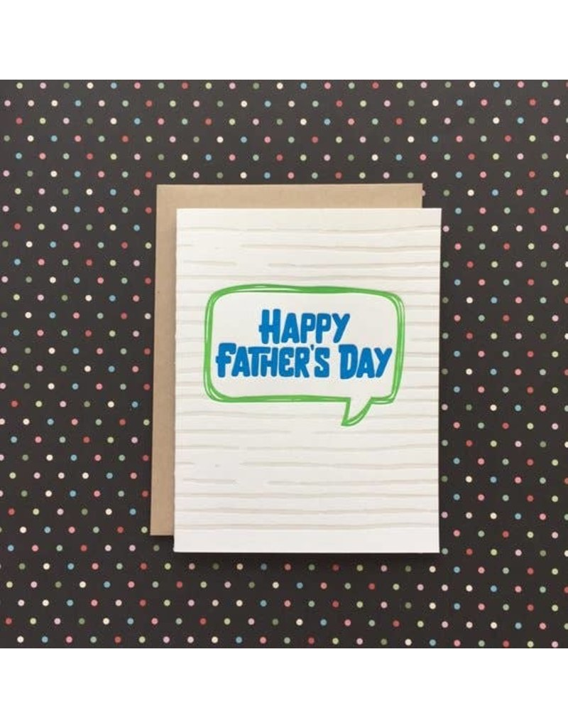 Lucky Bee Press Lucky Bee Father's Day - More Options Available