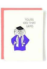 Pop + Paper Pop & Paper Graduation - More Options Available
