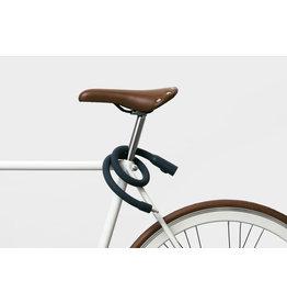 Palomar Lochness Bike Lock Anthrocite