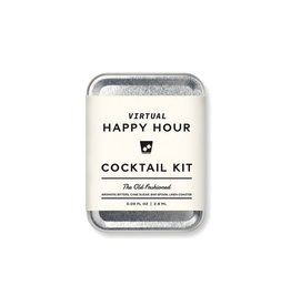 W&P Design W&P Virtual Happy Hour Cocktail Kit