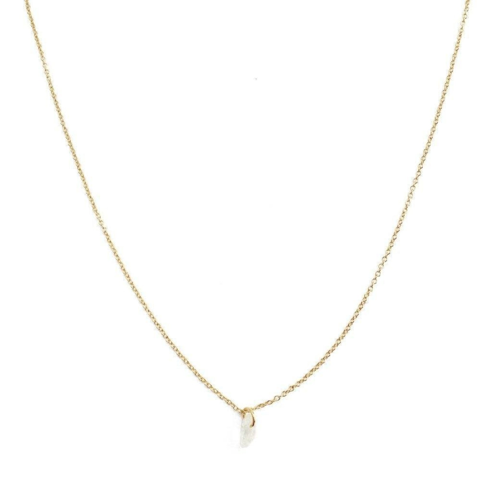 Honeycat Jewelry Honeycat Wish Crystal Clear Quartz