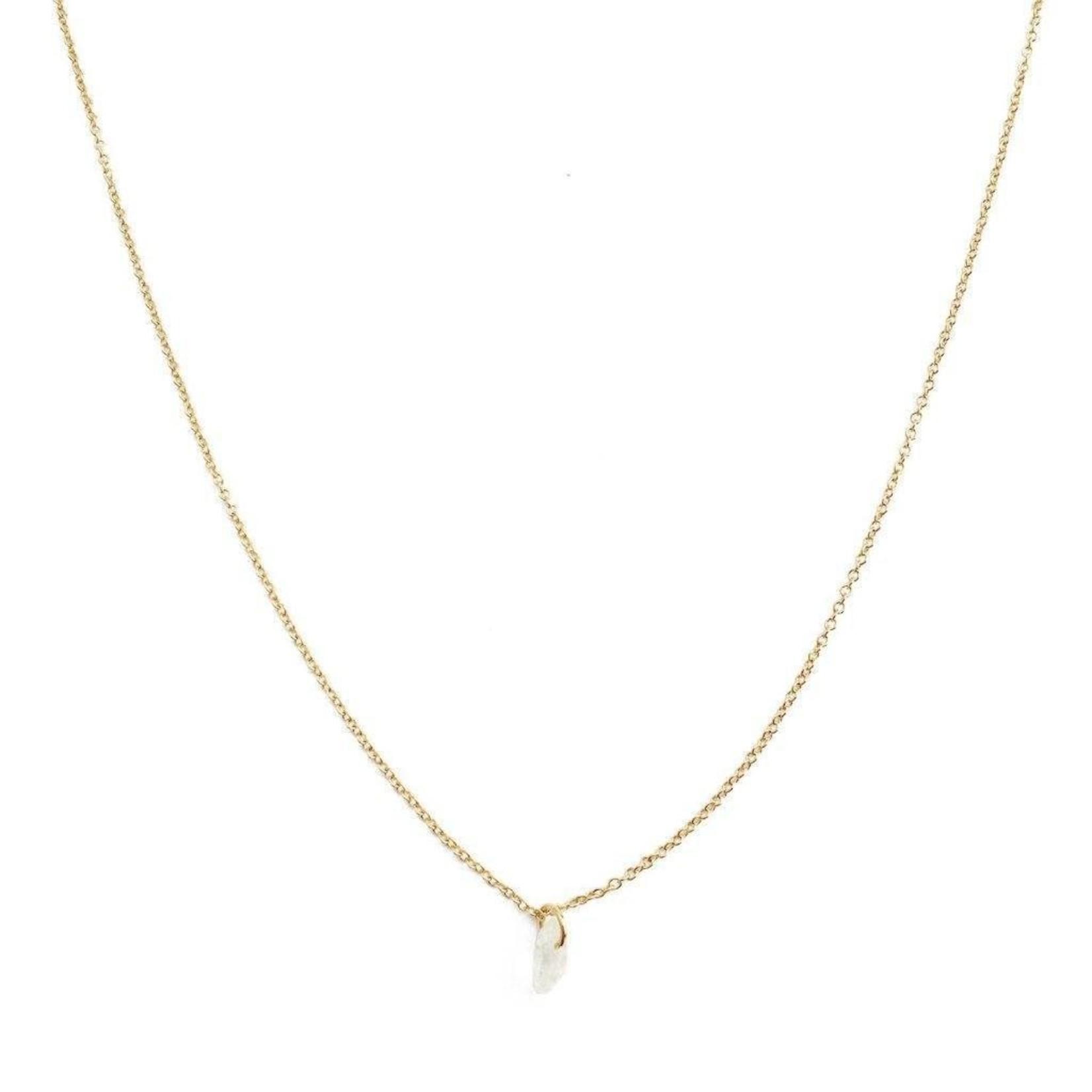 Honeycat Jewelry Honeycat Wish Crystal Blue Lapis
